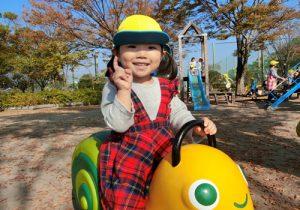 今日のきりん・ひよこ組さん(2歳児)☆
