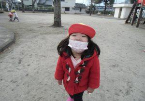 今日のきりん・ひよこ組さん(2歳児)♡